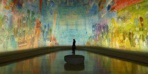 musée art mural