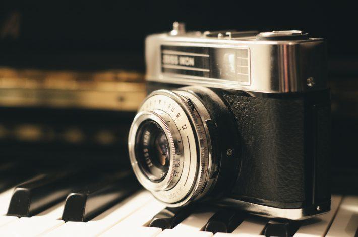 La photographie : Un métier d'art