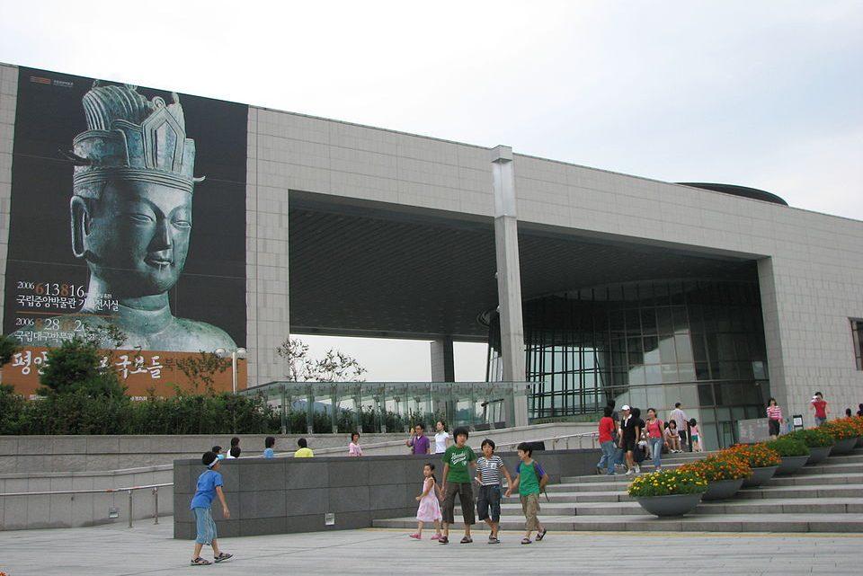 Voyage culturel en Corée du Sud : 3 musées d'art à visiter à Séoul