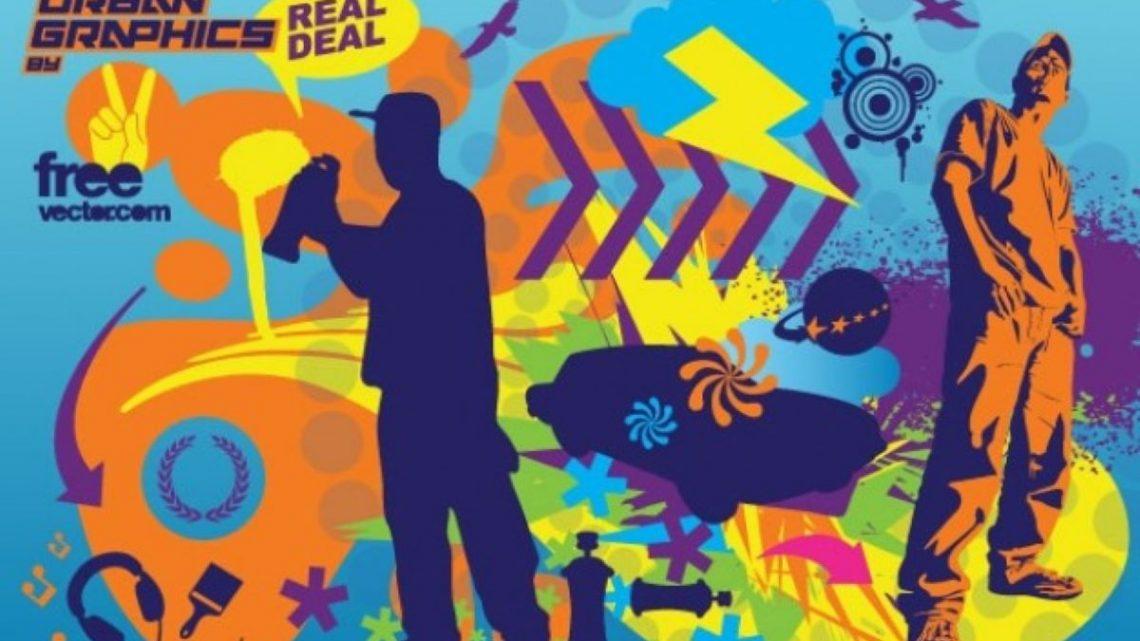Du graffiti au flash mob … pourquoi les jeunes s'adonnent aux arts urbains ?