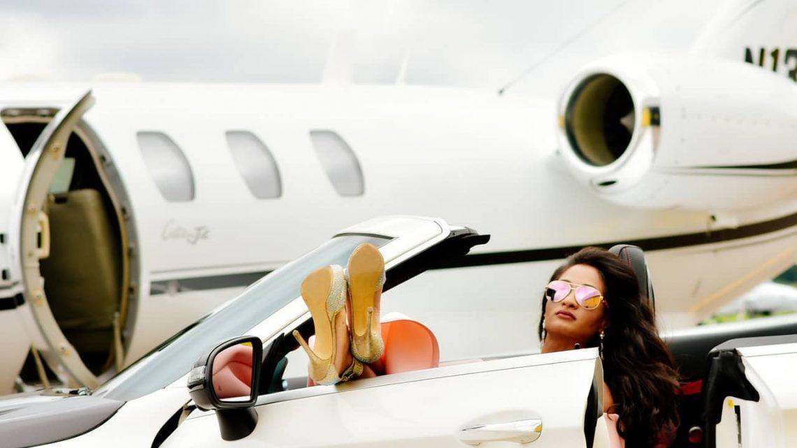 Ce que vous devrez connaître sur la location d'un jet privé