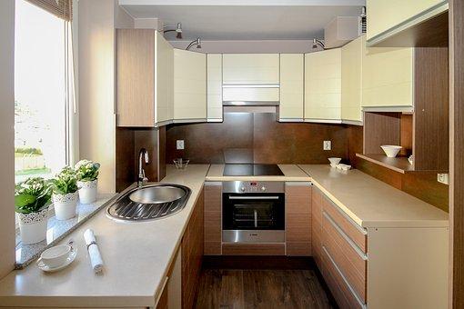 Faut il avoir un petit espace pour les cuisines petits espaces ?